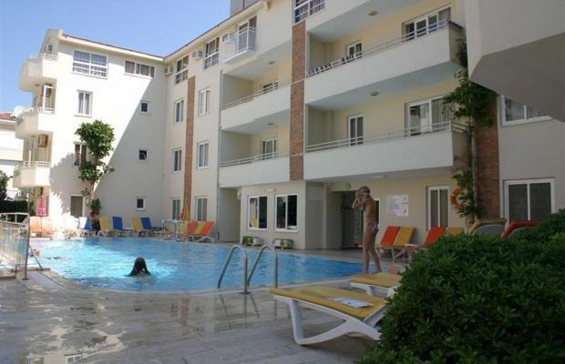 фото отеля Mar Soleil Apart изображение №13