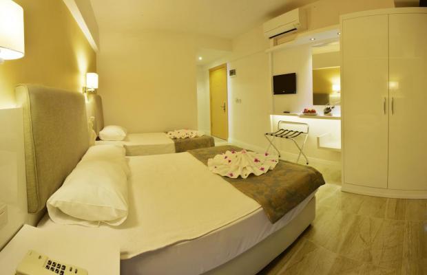 фотографии отеля Maris Beach Hotel изображение №3