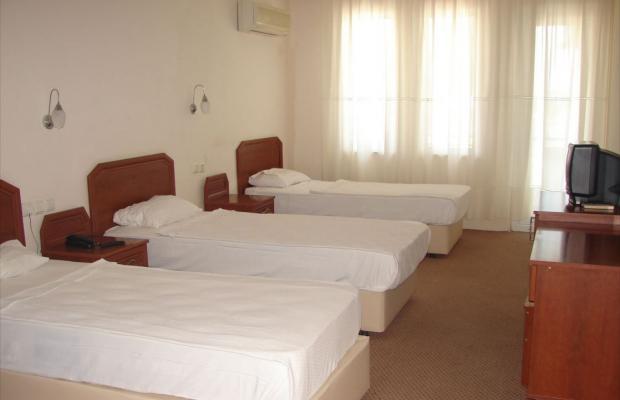 фото Endam Hotel изображение №14