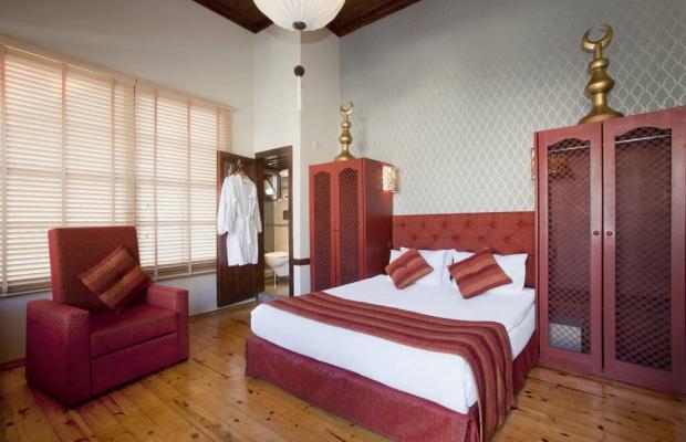 фотографии отеля Alp Pasa изображение №7