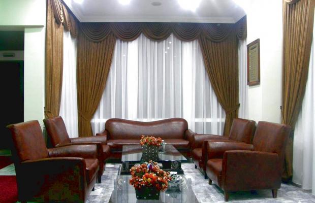 фото Yade Hotel (ex. Alara Hotel Marmaris) изображение №18