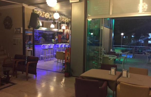 фотографии отеля London Blue (ex. Martina) изображение №19