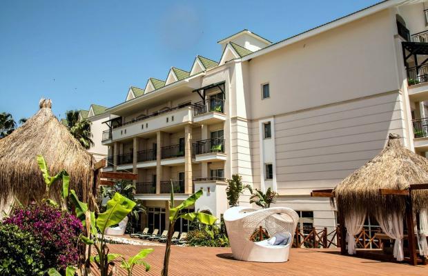 фотографии отеля Alva Donna Exclusive Hotel & Spa (ex. Riva Exclusive Hotels Donna) изображение №15