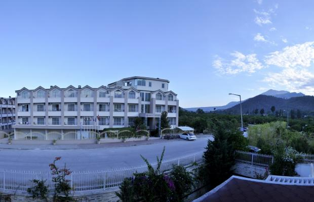 фото отеля Erkal Resort изображение №41