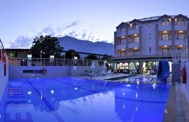 фото отеля Erkal Resort изображение №33