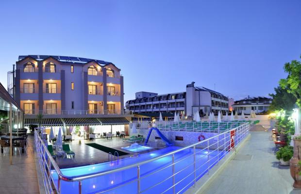 фото Erkal Resort изображение №26
