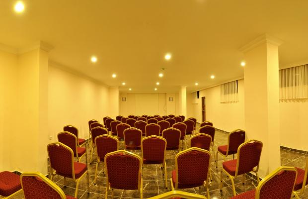 фото отеля Erkal Resort изображение №9