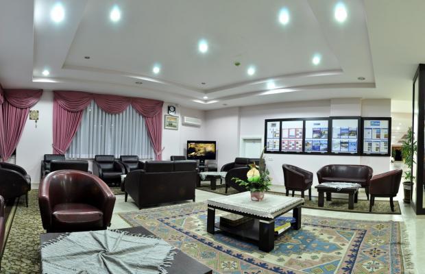 фотографии Erkal Resort изображение №4