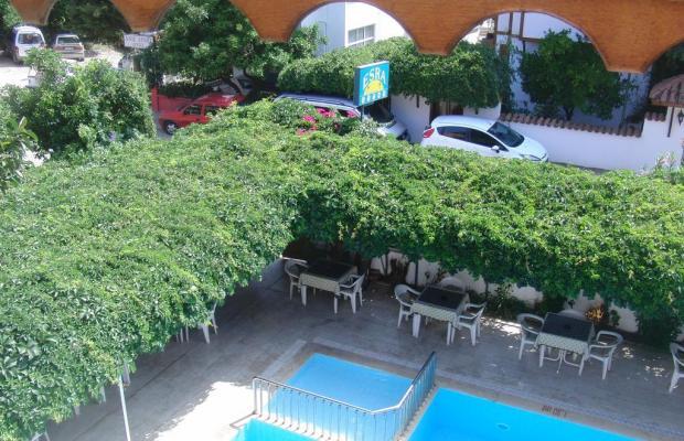 фото Esra Hotel изображение №22