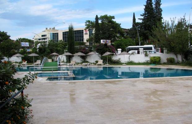 фото отеля Club Sefikbey (ex. Selimhan) изображение №25