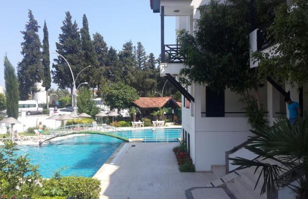 фото Club Sefikbey (ex. Selimhan) изображение №10