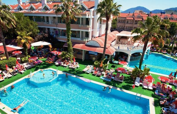 фото отеля Club Atrium Hotel Marmaris (ex. Melay Hotel) изображение №1