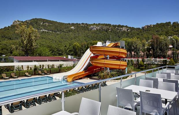 фотографии отеля Royal Towers Resort Hotel & SPA (ex. Royal Roxy Resort) изображение №19