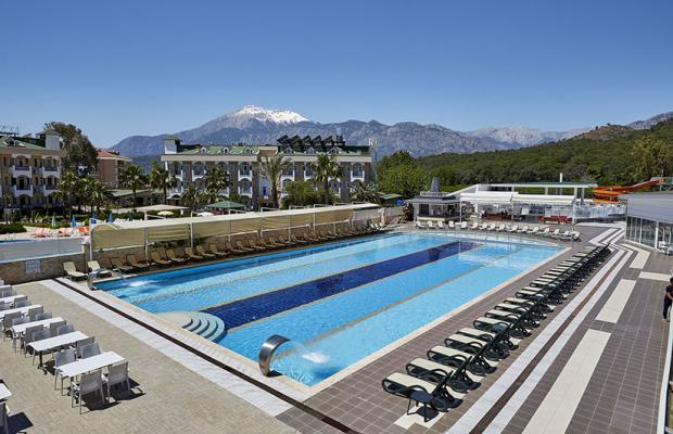 фотографии Royal Towers Resort Hotel & SPA (ex. Royal Roxy Resort) изображение №12