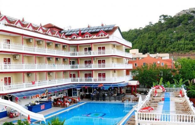 фото отеля Musti'S Family Apart изображение №1