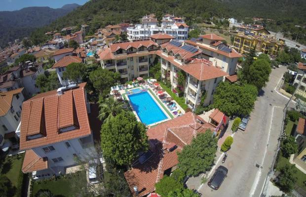 фото Oren Apart Hotel изображение №18