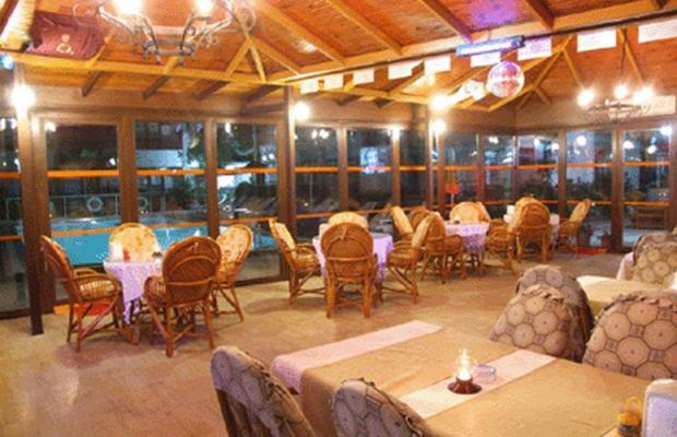 фотографии отеля Oren Apart Hotel изображение №7