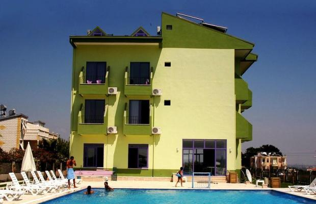 фото Canseven Hotel (ex. Jasmin Seven; Side Rasputin) изображение №6