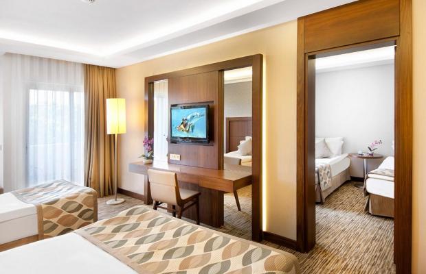 фото Belconti Resort изображение №22