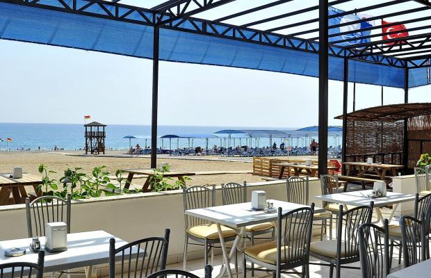 фотографии отеля Cenger Beach Resort изображение №23