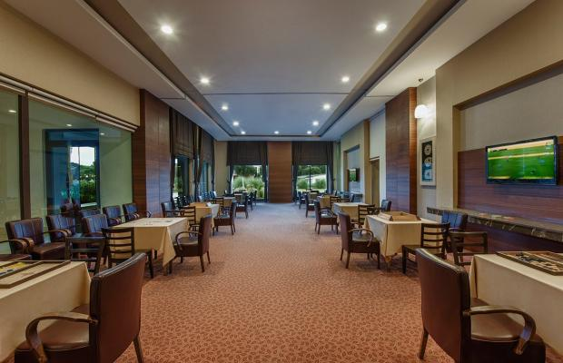 фотографии отеля Voyage Belek Golf & Spa (Ex. Club Voyage Belek Select) изображение №27