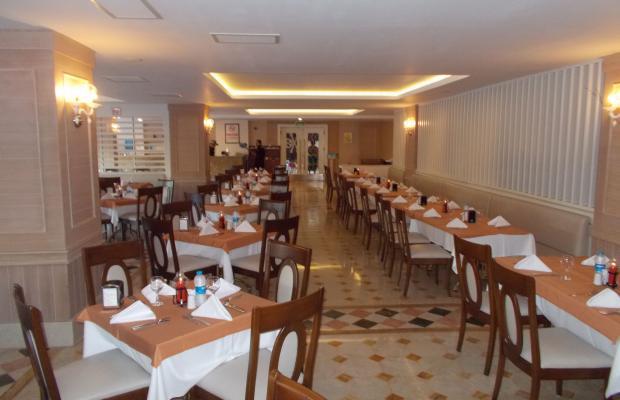 фотографии отеля Monachus Hotel & Spa (ex. Club Calimera Monachus) изображение №3