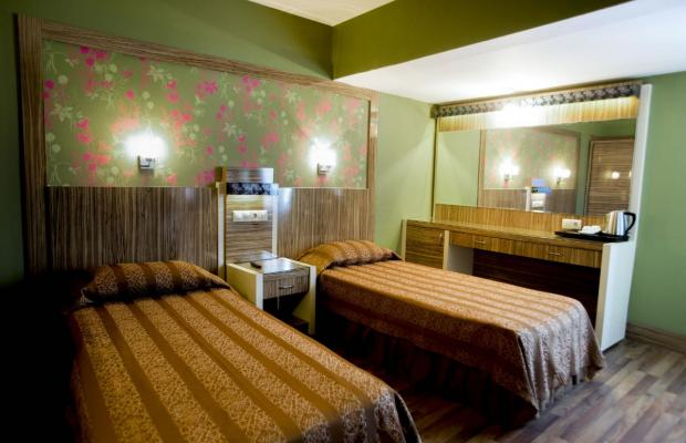 фото отеля Hotel Fame Residence Beach (ex. Fame Residense Park; Fame Residence Kemer Annex) изображение №17