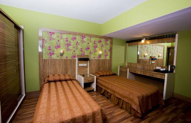 фото Hotel Fame Residence Beach (ex. Fame Residense Park; Fame Residence Kemer Annex) изображение №10