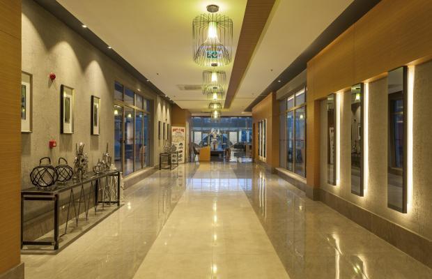 фото отеля Belek Beach Resort изображение №33