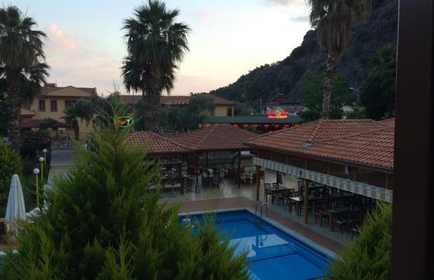 фото Oludeniz Hotel изображение №10