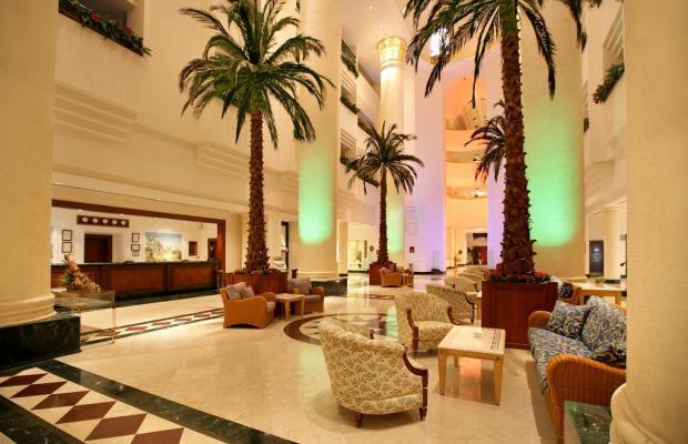 фото отеля Fantasia Hotel de Luxe (ex. Ceylan Inter-Continental Resort) изображение №17