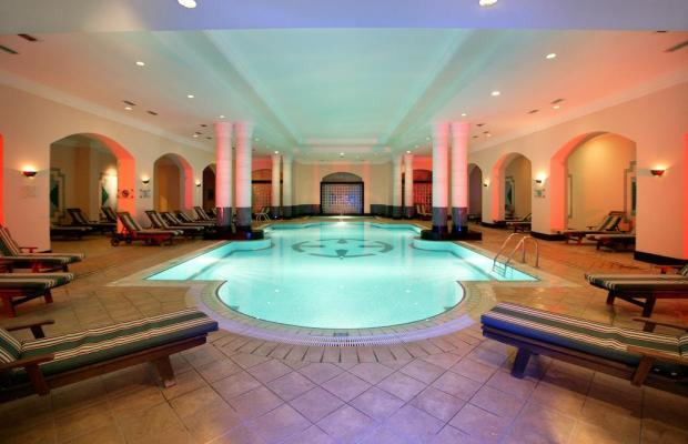 фото Fantasia Hotel de Luxe (ex. Ceylan Inter-Continental Resort) изображение №2