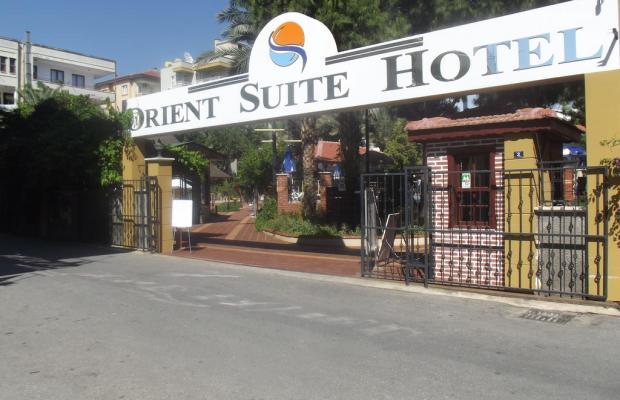 фотографии отеля Orient Suite изображение №3