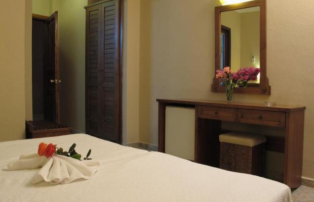 фотографии отеля Ova Resort изображение №31