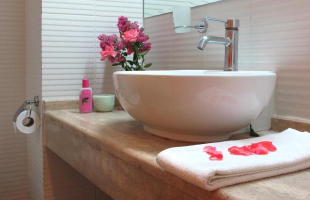 фотографии отеля Ova Resort изображение №27