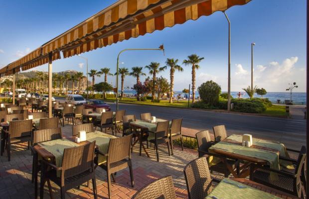фото отеля Feria Kleopatra Beach изображение №21