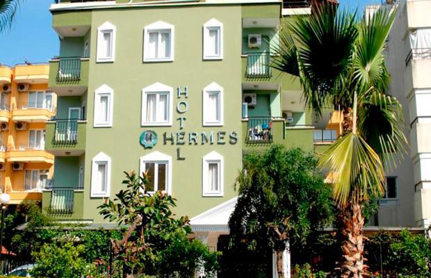 фото отеля Kleopatra Hermes изображение №1