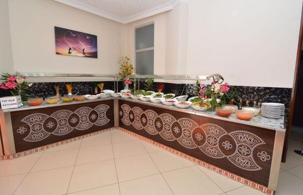 фото отеля Kleopatra Arsi (ex. Kleopatra Inn) изображение №21