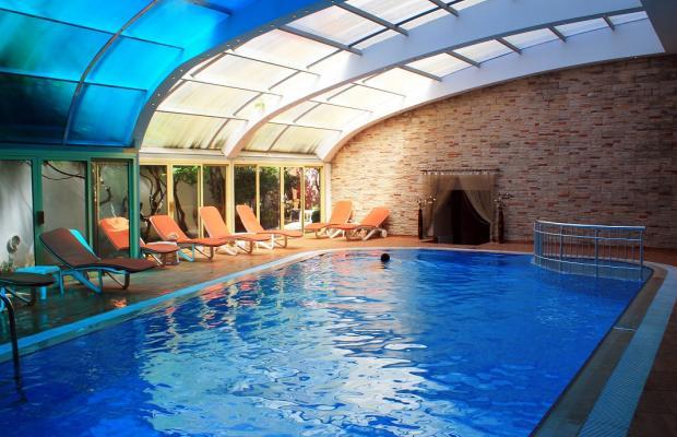 фотографии отеля Cle Resort Hotel (ex. Club Armar) изображение №11