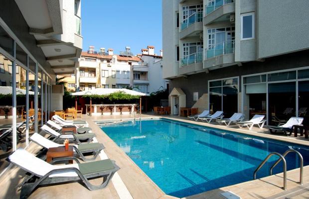 фото отеля Ozbekhan изображение №1