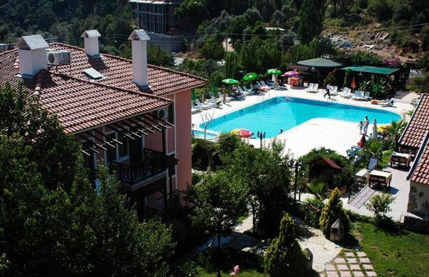 фото отеля Pink Palace изображение №5