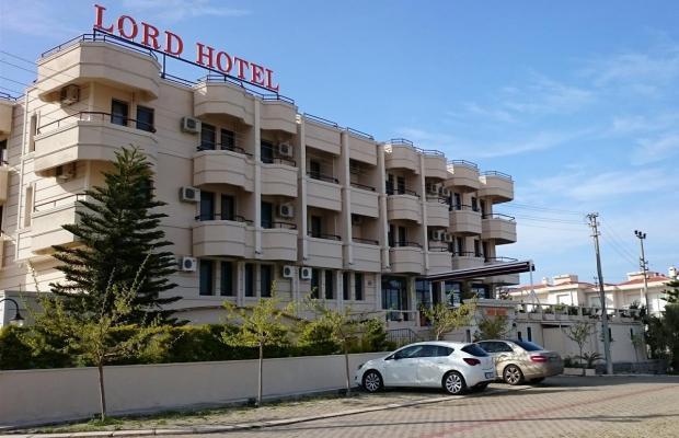 фото отеля Lord Hotel (ex. Thermal Lord Hotel; Luba Beach) изображение №1