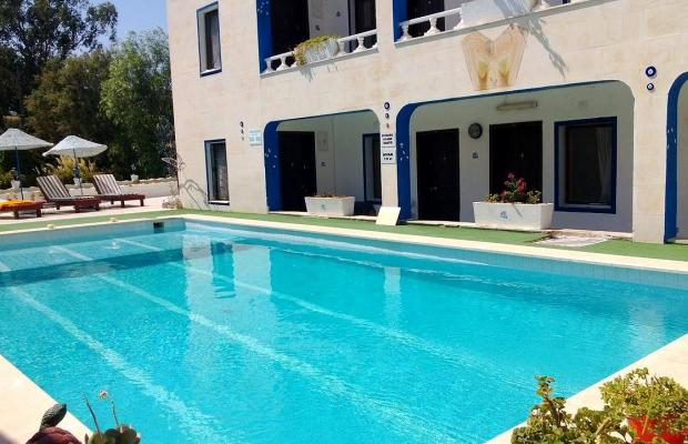 фото отеля Hakan Hotel изображение №1