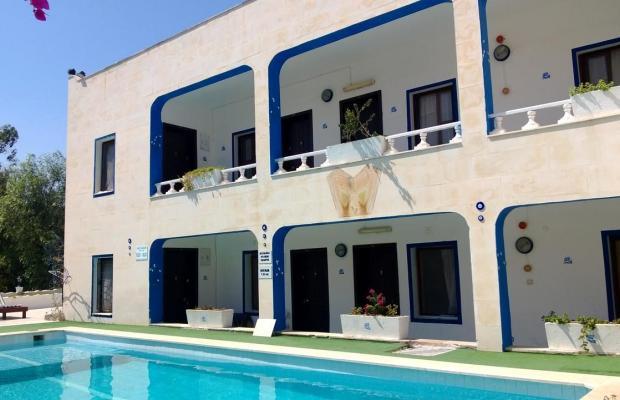 фотографии отеля Hakan Hotel изображение №23