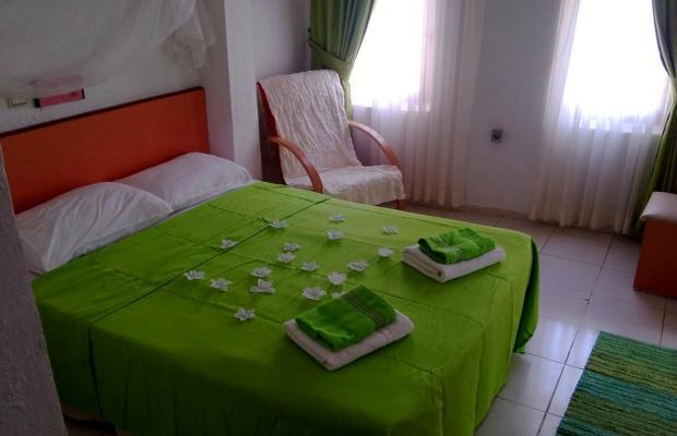 фотографии отеля Hakan Hotel изображение №19