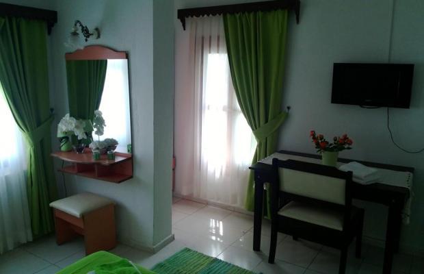 фотографии отеля Hakan Hotel изображение №15