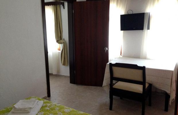 фото отеля Hakan Hotel изображение №9
