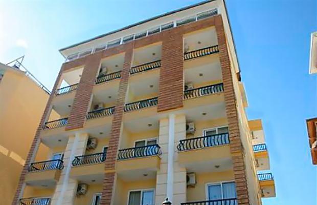 фото отеля Kleopatra Saray Hotel изображение №1