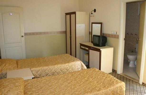 фото отеля Kleopatra Saray Hotel изображение №5