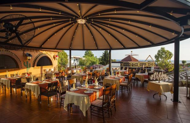 фото Club Hotel Turan Prince World изображение №134